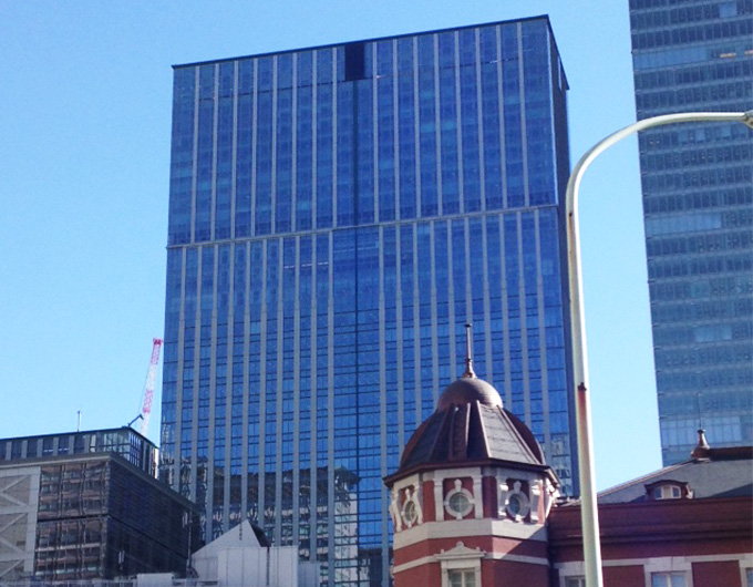 東京駐在員事務所